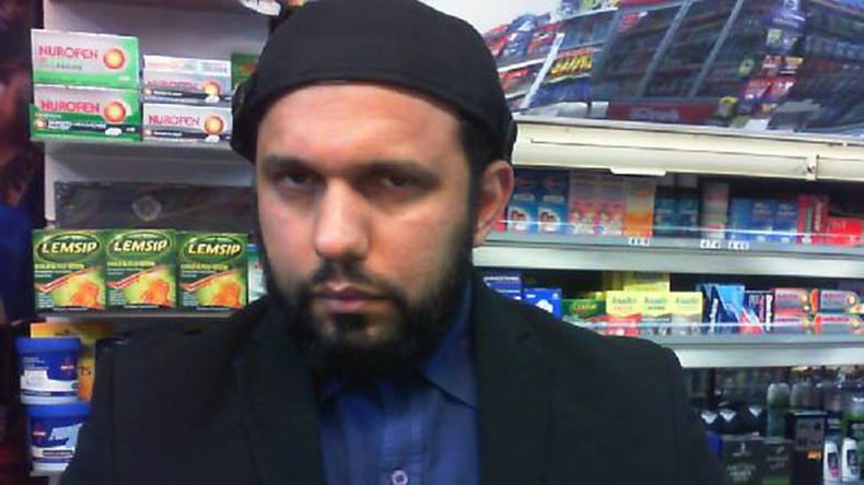 Man charged with murder of Muslim shopkeeper in Glasgow says victim 'disrespected' Islam
