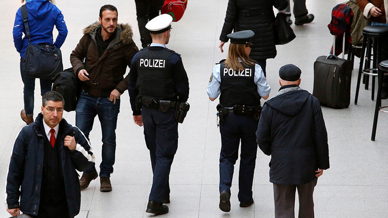 Sex toy prompts bomb scare, evacuation in German town