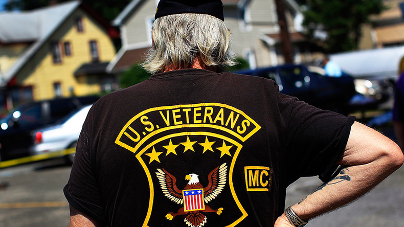 Nearly 14% of veterans engage in suicidal thinking – study