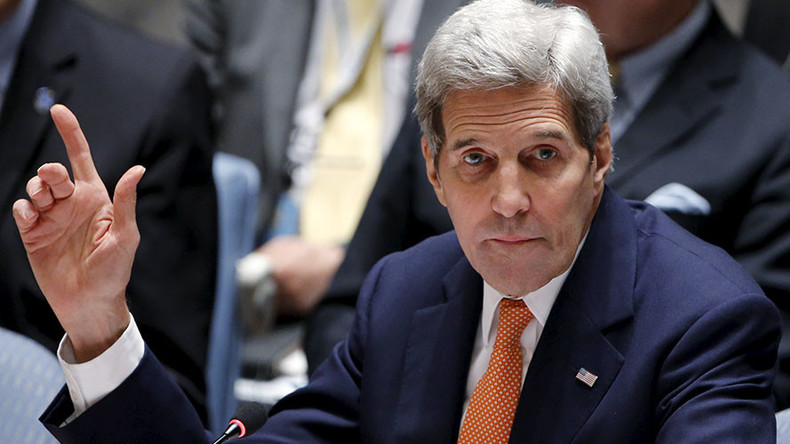 Putin intelligent strategist, Russia played constructive role in Syria, Iran – Kerry on Charlie Rose