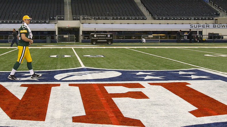 NFL & Twitter in exclusive $10mn deal to show Thursday night games free on social media