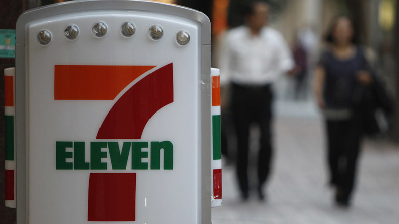'Two hotdogs and a tax return, please': Taxpayers may now send cash to IRS through local 7-Eleven