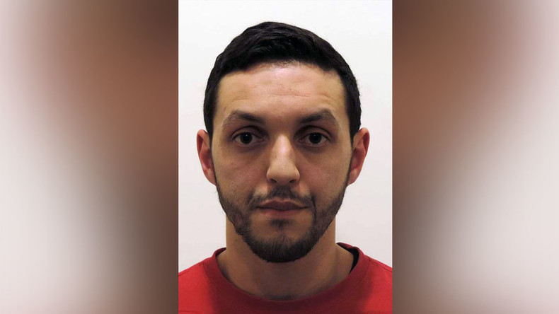 Last Paris attacks suspect at large arrested in Belgium, reportedly linked to Brussels bombings