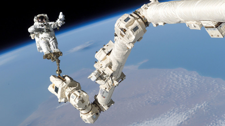 Extraterrestrial exploration: Get on board the ISS with awesome 360 tour (VIDEO)
