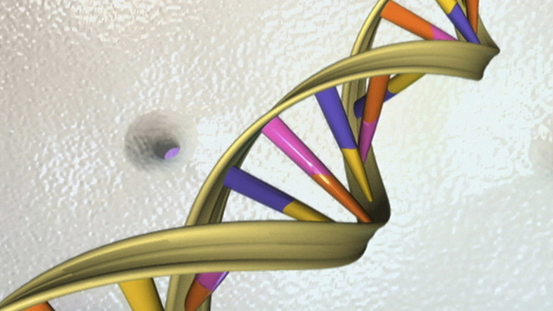 'Compact & durable': Scientists encode, retrieve 10,000 gigabytes stored on DNA molecules