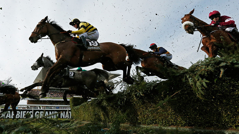 Grand National 2016: The lowdown on the horse race 600mn will be watching