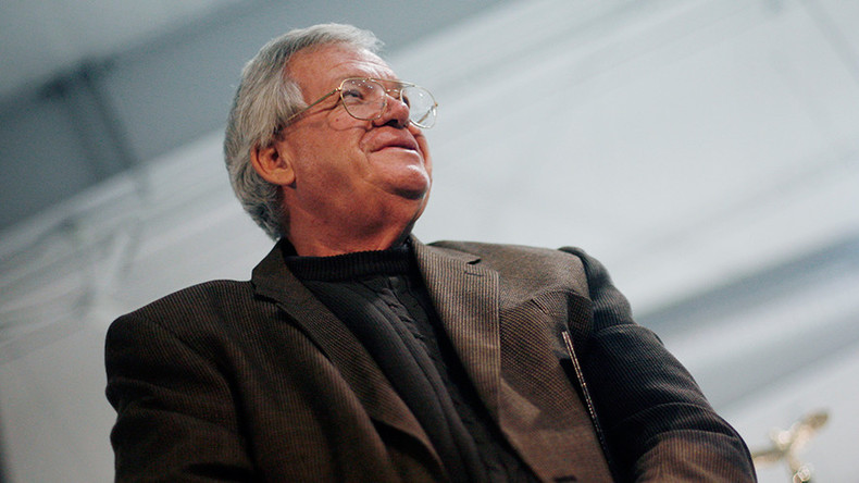 Former House Speaker Hastert facing jail over sex abuse cover-up