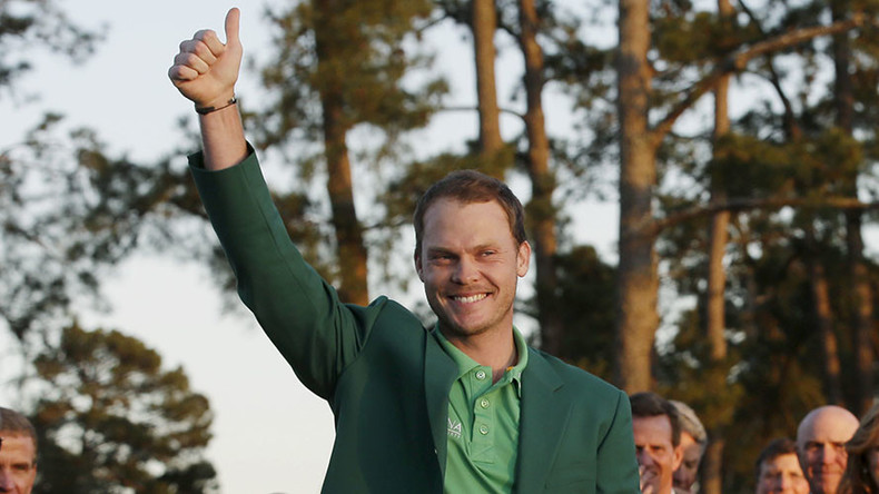 Willett wins dramatic Masters as Spieth implodes