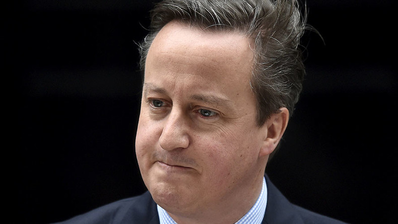 Time to pay the piper: Cameron faces wrath of MPs over tax affairs