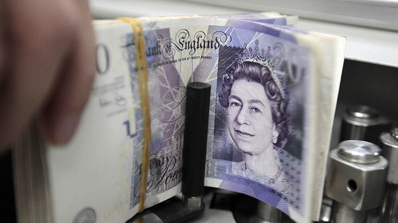 British banknote maker De La Rue distances itself from offshore Panama firm