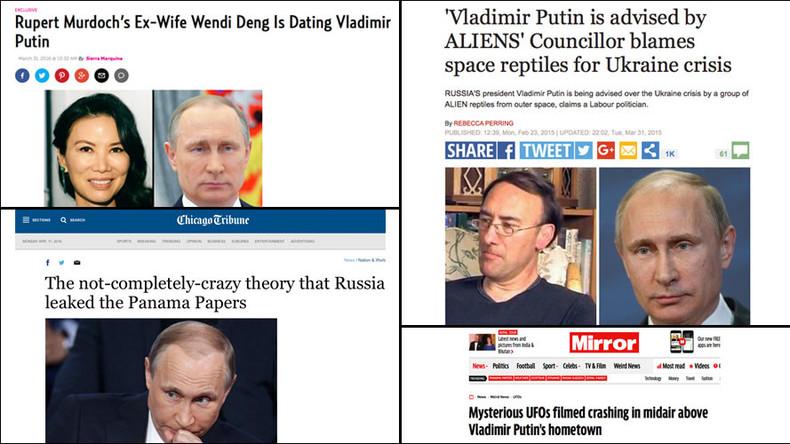 Putin's here, Putin's there, Putin's busy everywhere
