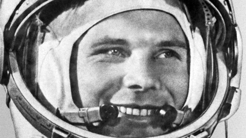 10 fun facts about 1st man in space Gagarin
