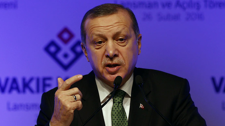 Erdogan won't back down on Gaza blockade demands, regardless of risk to Turkish-Israeli ties