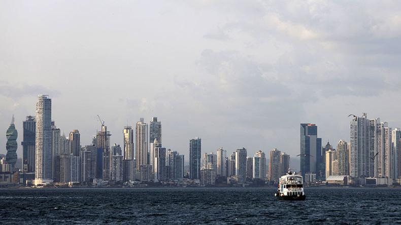 Tricksters Of Panama: Mainstream media's latest attacks on RT