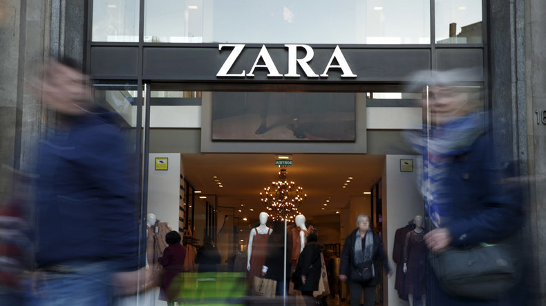 Retailer Zara tells biracial worker her braids are 'too extreme', could face human rights complaint