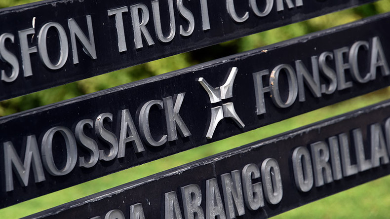Panama Papers: Spy agencies widely used Mossack Fonseca to hide activities