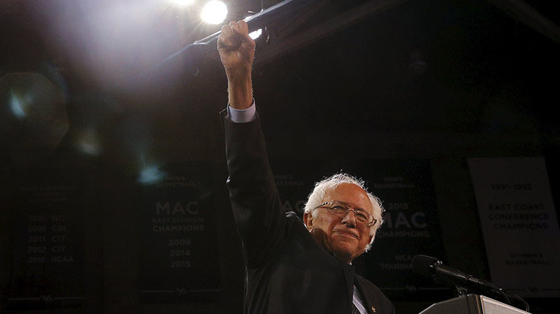 Sanders wins crucial extra delegate in Colorado after Democratic mistake went unreported