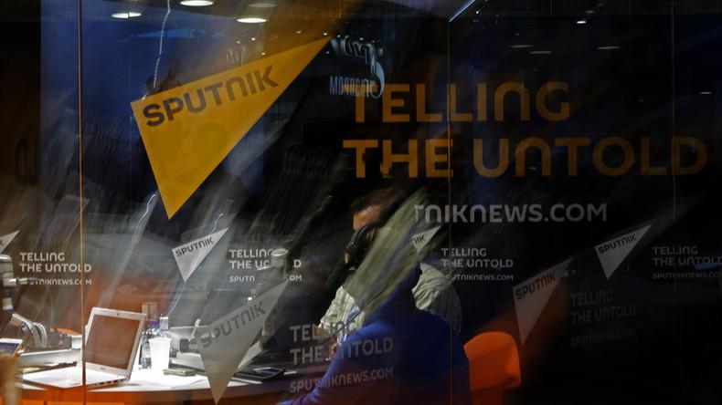 Estonia to 'keep a close eye' on Russia's Sputnik news agency – PM