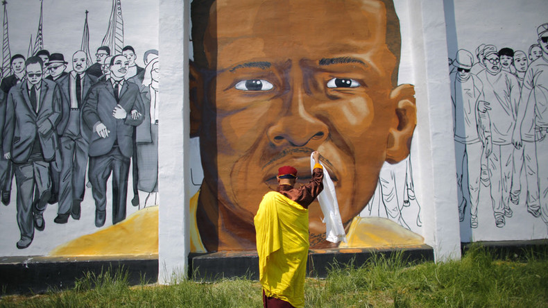 One year later, wounds of Freddie Gray's death still run deep