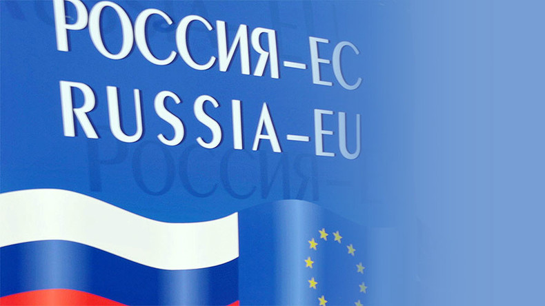 Russia calls upon EU to engage with Eurasian Economic Union