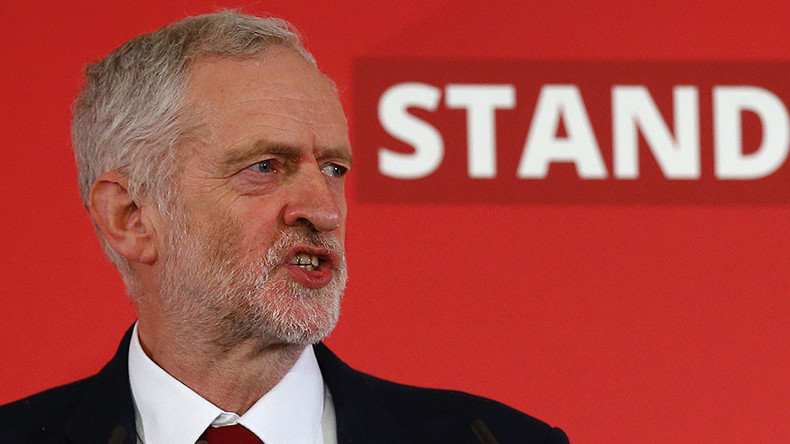 Is there an anti-Semitism problem in Britain's Labour Party? Prejudiced members to be suspended