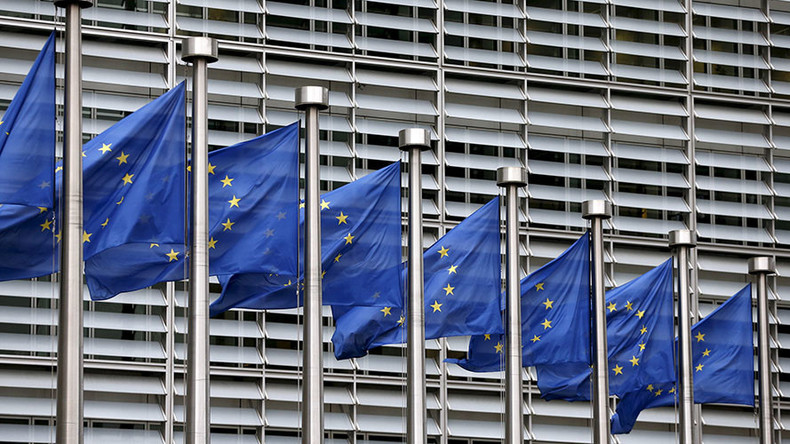 EU slated by charities for 'half-hearted' attempt to tackle tax dodgers