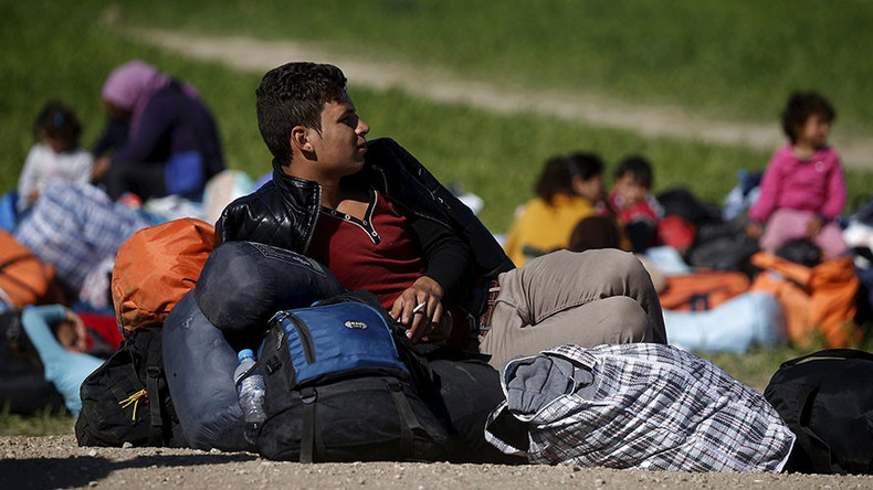 'German hypocrisy: Not long ago, Angela Merkel said multiculturalism had failed'