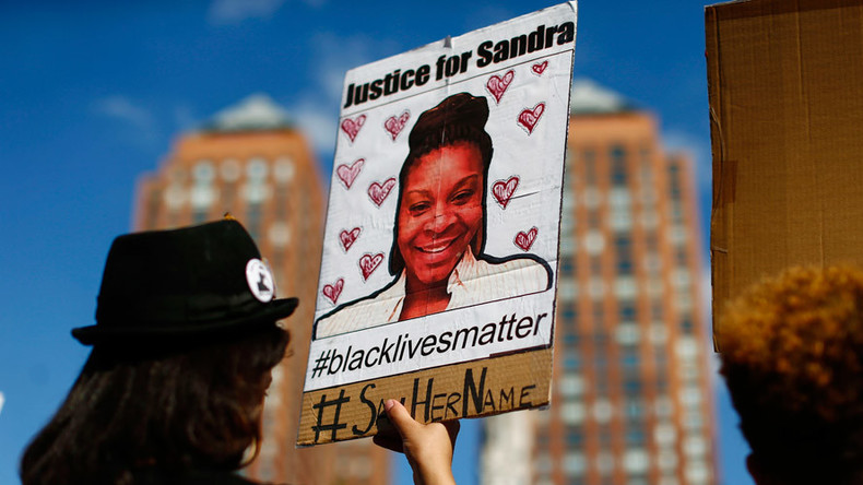 Serious problems uncovered at jail where activist Sandra Bland died – report