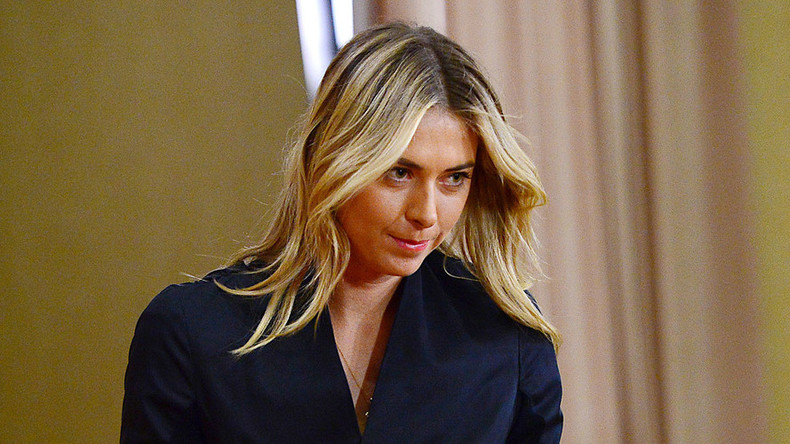 Sharapova's lawyer criticizes WADA after meldonium revelation
