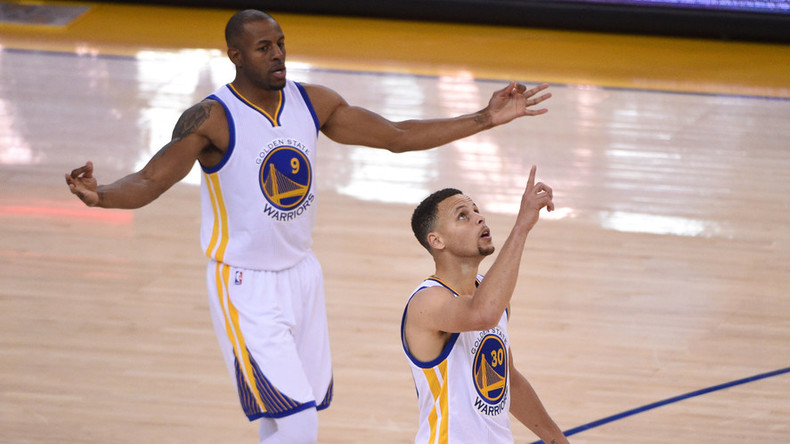 Warriors break Bulls' NBA season-best record