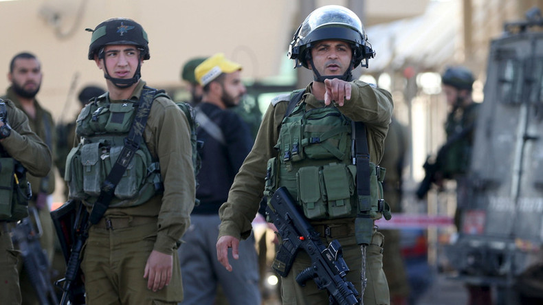 US accuses Israel of using 'excessive force' against Palestinians