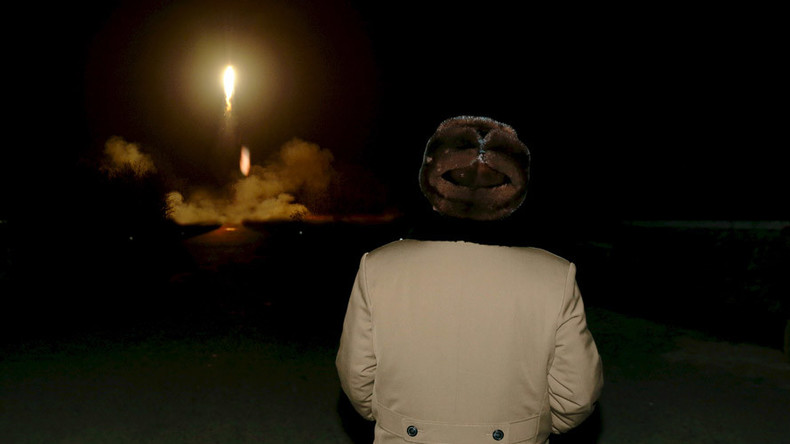 Pyongyang's ballistic missile launch fails – S. Korean Defense Ministry