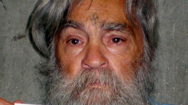 'Terrorists, albeit homegrown': Charles Manson cult follower recommended for parole