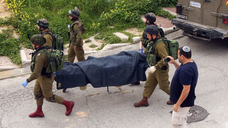 IDF set to indict soldier who killed already-wounded, unarmed Palestinian stabber