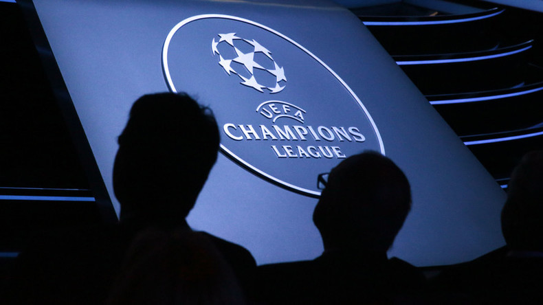 Champions League Draw: Manchester City face Real Madrid