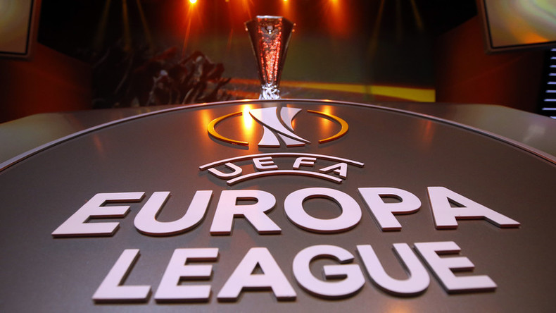 Europa League draw: Liverpool to face Villarreal