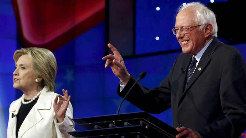 'NY primary: Clinton-Sanders 'Do-or-Die' moment'
