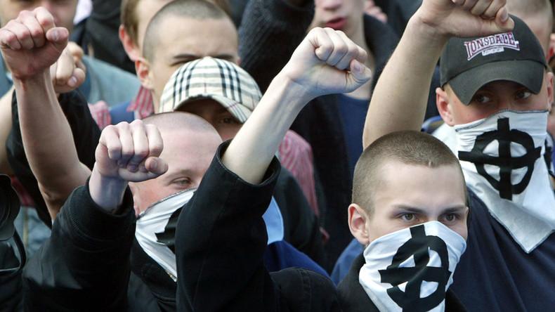 Duma chief blames Ukrainian authorities for imposing 'pseudo values' on young generation