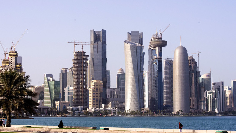 Russia doesn't expect oil price boost after Doha meeting – Finance Minister