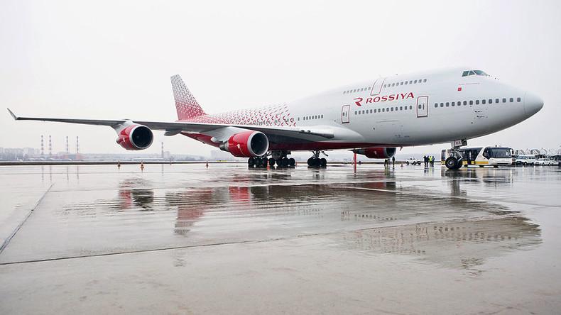 Aeroflot to cut Airbus & Boeing orders after Transaero takeover