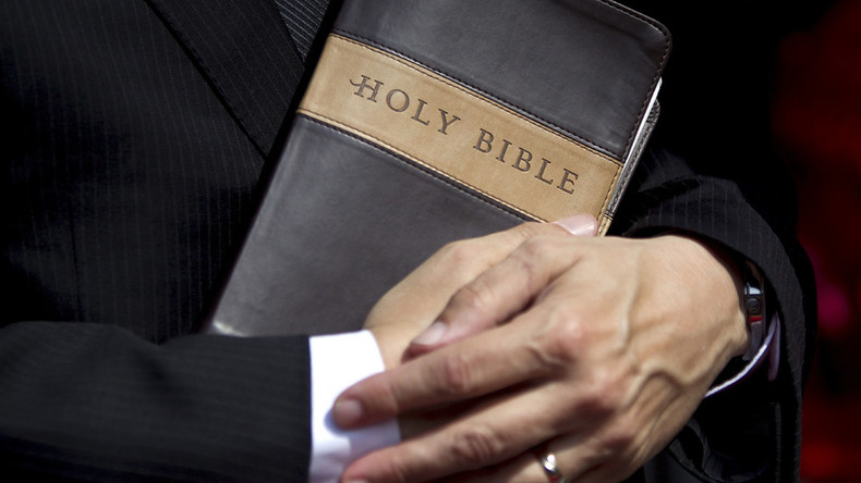 Holy Bible will not be Tennessee's official state book