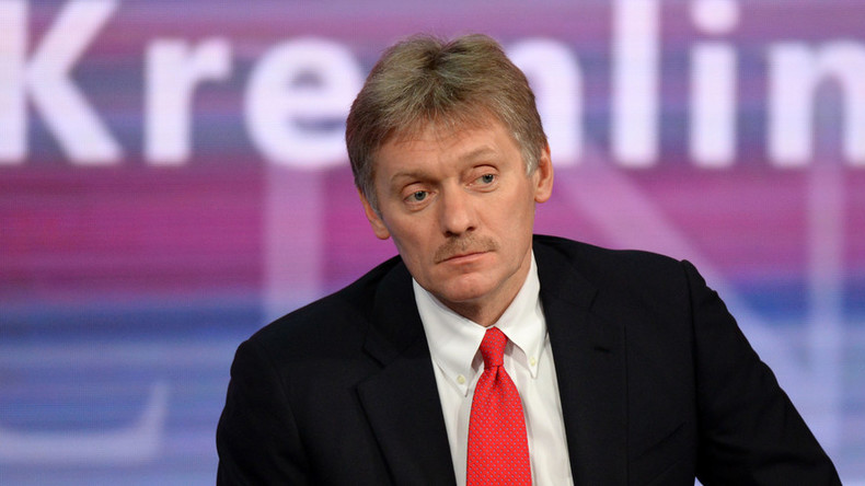 Kremlin apologizes to German newspaper behind Panama Papers for alleging Goldman Sachs link