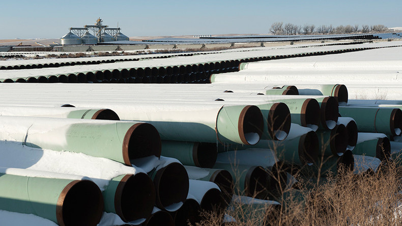 Pipeline leaks will continue due to reliance on bad welds – TransCanada whistleblower