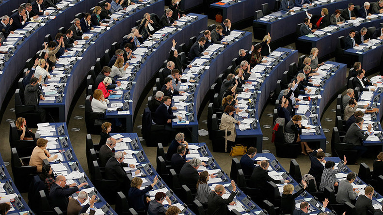 EU 'trade secret law' may criminalize whistleblowers & journalists, petition warns