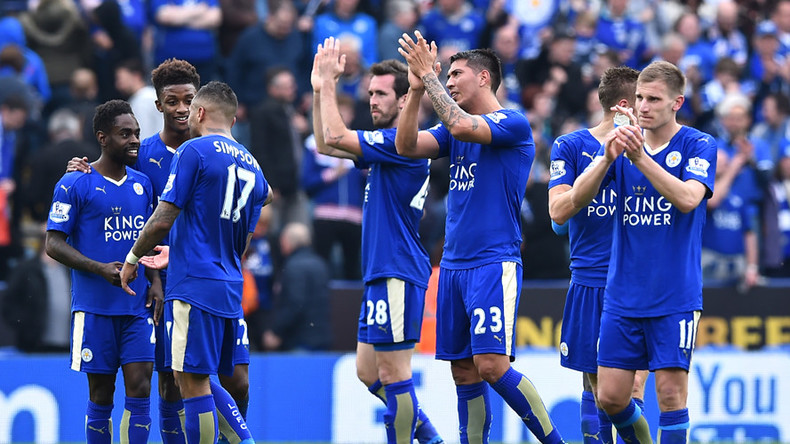 Leicester City owners latest accused of financial foul play