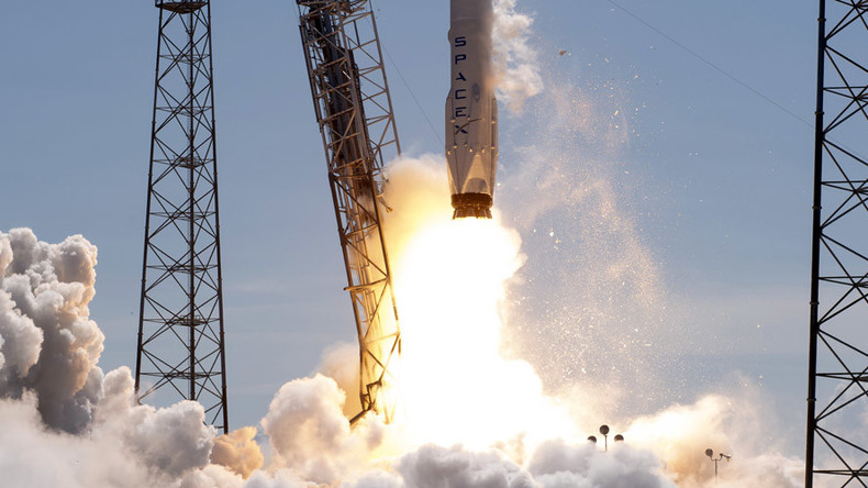 SpaceX home movies: Watch 4 years of Falcon 9 development in 4 minutes (VIDEO)