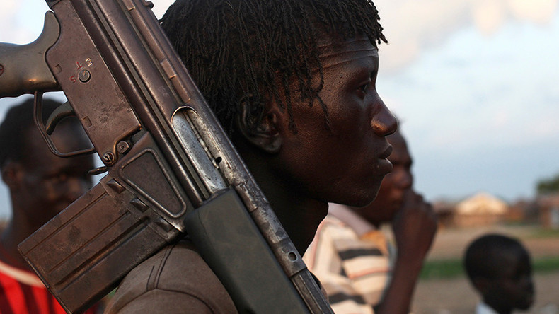 Raiders from S. Sudan massacre 140 Ethiopian civilians – government