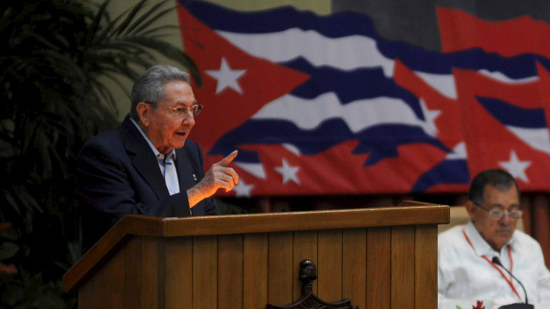 Raul Castro, 84, proposes 70-year age limit for future Cuban leader
