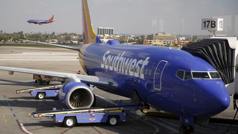 Muslim student removed from Southwest Airlines flight 'for speaking Arabic'