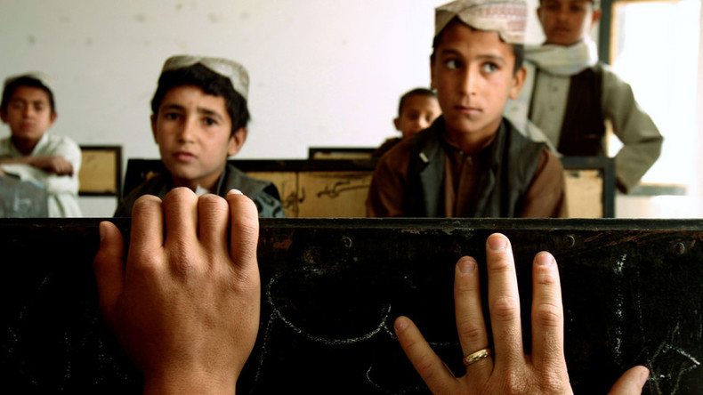 Schools, healthcare facilities under threat as violence spreads in Afghanistan – UN report